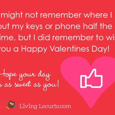 Valentine's Day Archives - Page 2 of 5 - Living Locurto