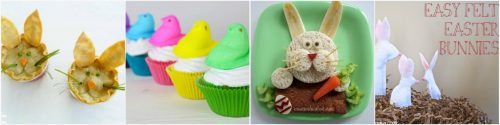 Living Creative Easter Ideas