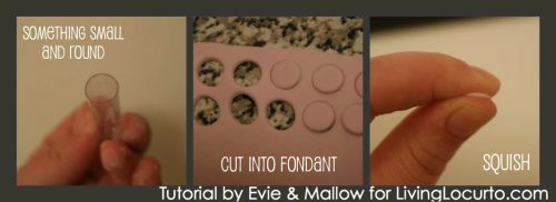 LaLoopsy Cake Pop Tutorial by Evie and Mallow for LivingLocurto.com