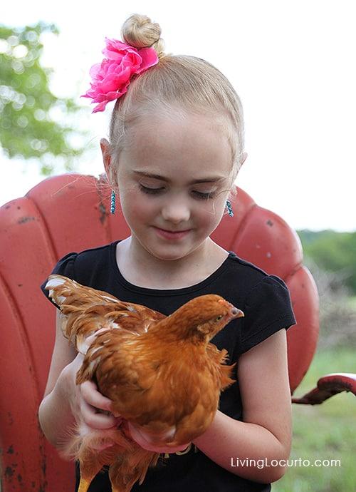Pawhuska Oklahoma - Hometown May Trip Living Locurto Chicken