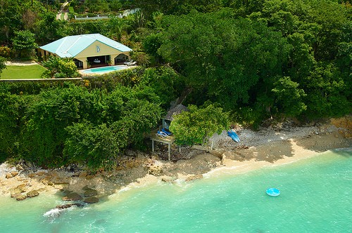 Bluefields Bay Jamaica Villas - All-Inclusive Luxury Resorts - Beach