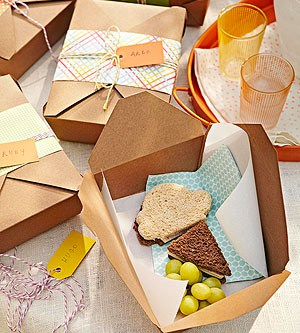 Ice cream party ideas parents magazine feature i also love the cute lunch boxes ice cream party ideas forumfinder Gallery