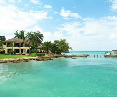 Exciting News! Going to Bluefields Bay Villas in Jamaica