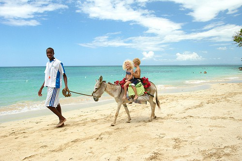 Bluefields Bay Jamaica Villas - All-Inclusive Luxury Resorts -- Family Vacation