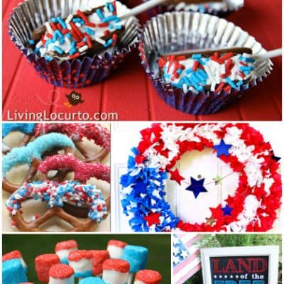 15 Fun 4th of July Party Ideas