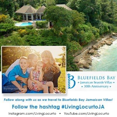 Follow me to Jamaica!