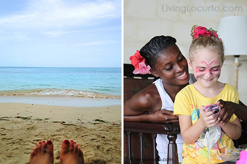 Best Family Vacation - Bluefields Bay Villas in Jamaica
