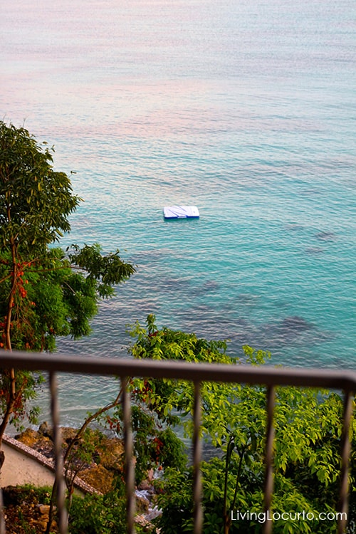 Bluefields Bay Jamaica Villas. An All-Inclusive Luxury Resort. Fun Family Vacation with Amy at LivingLocurto.com