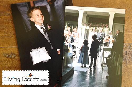 Amy Locurto Wedding Photos