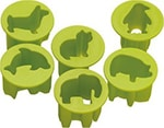 Animal Shape Vegetable Cutter