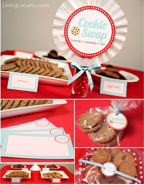 Cookie Swap Party Collection