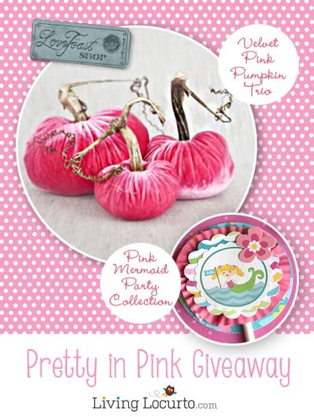 Pink-Giveaway