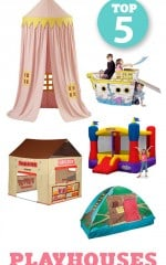 TOP-5-Playhouses