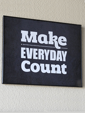 make-everday-count-print