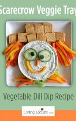 scarecrow-vegetable-tray-dill-dip-recipe