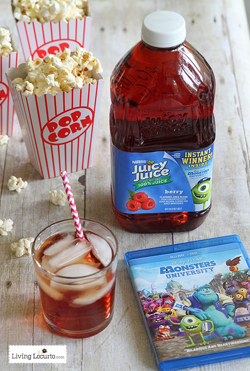 Family Movie Night Party