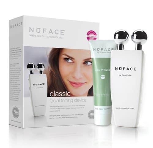 NuFace - Easy DIY Face Lift