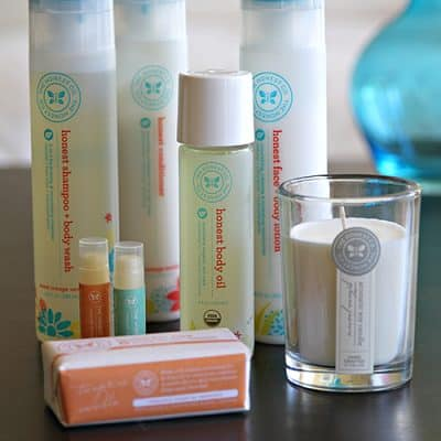 The Honest Company | $50 Gift Certificate Giveaway