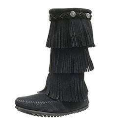 finge-boots