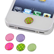 iPhone Stickers and more awesome holiday Christmas gift ideas for kids of all ages! LivingLocurto.com