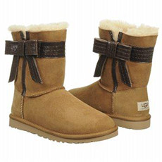 Ugg Boots + Awesome holiday Christmas gift ideas for kids of all ages! LivingLocurto.com