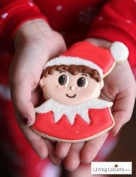 Elf-on-the-shelf-Cookie
