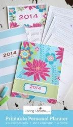 Printable-Personal-Planner-Organizer