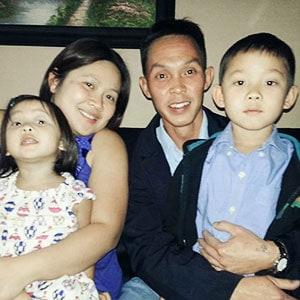 Living Locurto Reader Spotlight - Thuy Ho