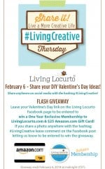 Living-Locurto-DIY-Giveaway