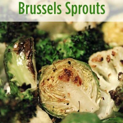 10 Quick Recipes for Brussels Sprouts