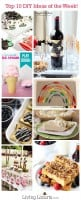 Top-DIY-Recipes-Party-Ideas