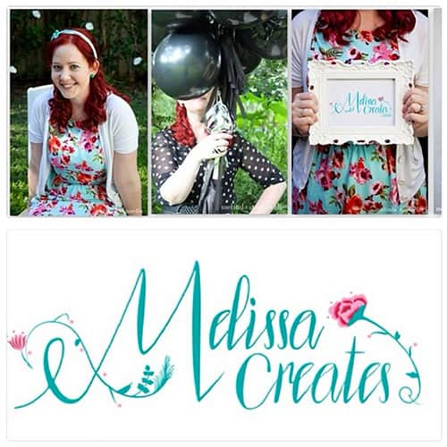 Melissa Creates - Living Locurto Party Contributor