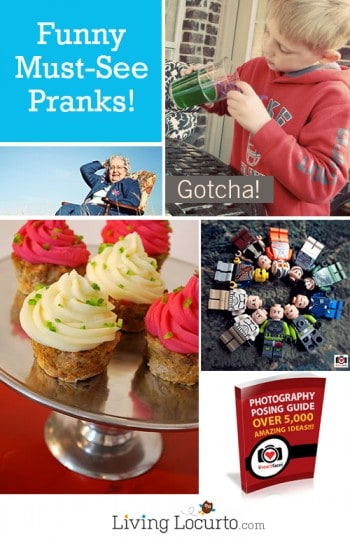 Funny Pranks - April Fools Jokes