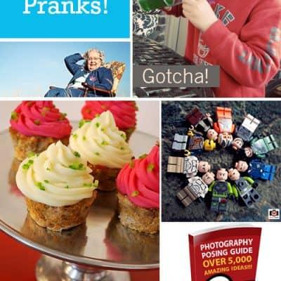 Funny Pranks - April Fools Jokes