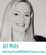 Jill Mills - Living Locurto Contributor