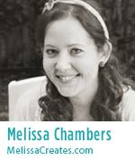 Melissa Chambers - - Living Locurto Contributor