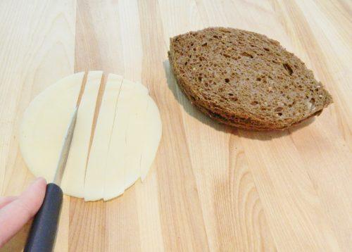 Father's Day Fun Food Sport Lunch Idea! LivingLocurto.com