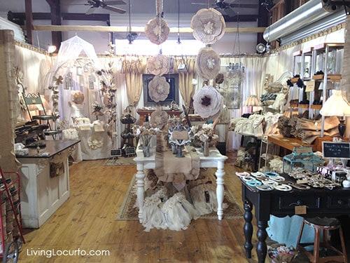 First Monday Trade Days flea market in Canton, Texas