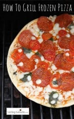 How-to-grill-frozen-pizza