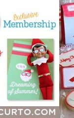 Living Locurto Exclusive Member Christmas in July Sale! Great party printables