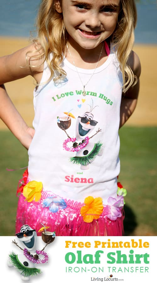 Disney Frozen Summer Birthday Party Ideas Luau Party
