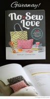No-Sew-Book-Giveaway