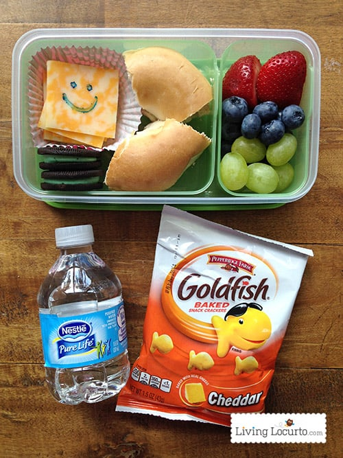 Free Printable School Lunch Box Planner With 85 Ideas Livinglocurto