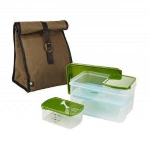 Easy School Lunch Box Ideas