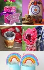 50 Ideas for Mason Jars