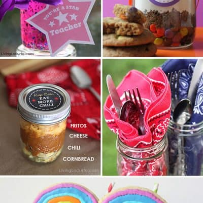 50 DIY Mason Jar Craft Ideas