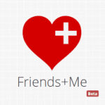 FriendsPlusMe - Share Google+ posts to twitter