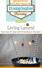 Living-Creative-Thursday-Link-Share-fall-halloween-Party