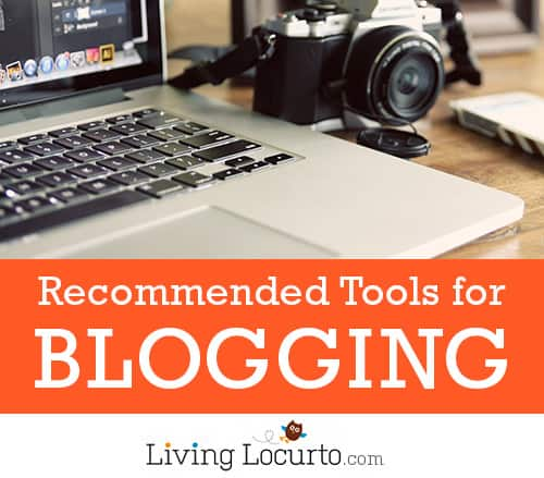 Recommended Tools for Blogging