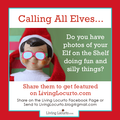 WANTED: Elf on the Shelf Ideas